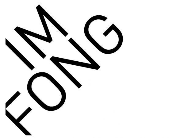 Website ontwerp Im Fong Liu