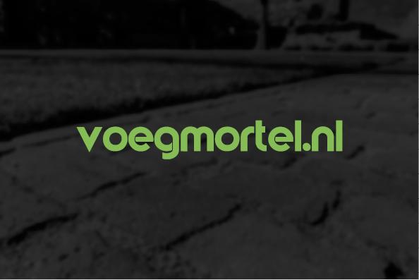Voegmortel.nl | Nieuwe identiteit